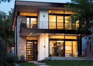 Renovating a Mid-Century Home