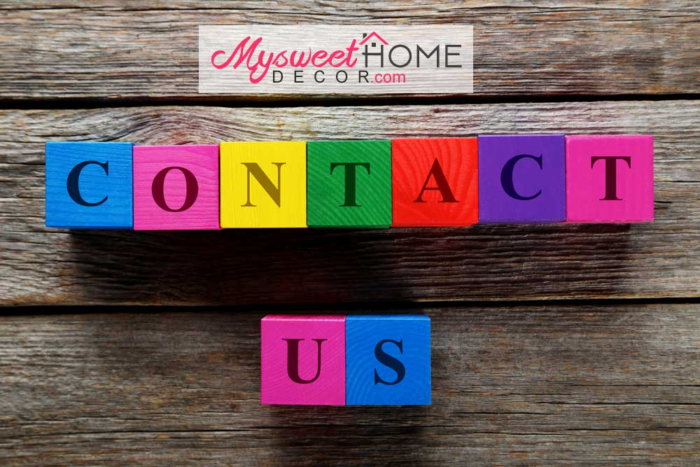 contact us for home improvement blog post